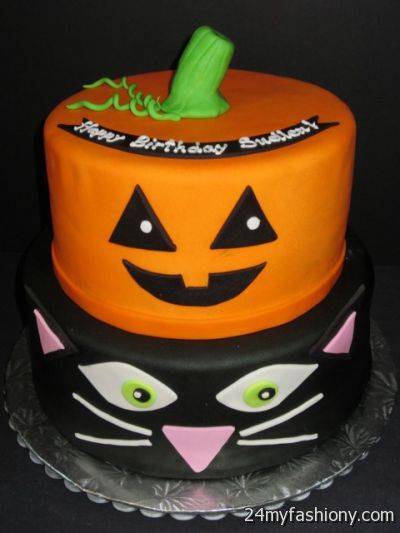 Halloween Cakes Images 2016 2017 B2B Fashion