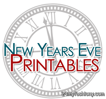 Happy New Year Coloring Pages Printables images 20162017  B2B
