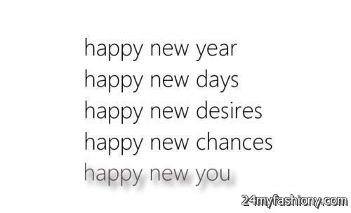 Happy New Year Quotes Tumblr images 2016-2017 | B2B Fashion