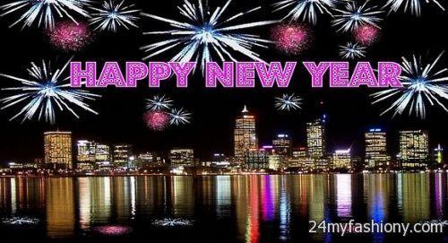 happy new year usa
