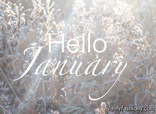 Hello january tumblr 2015
