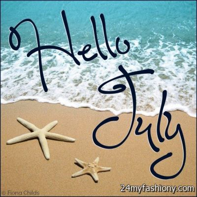 Charmant Wallpapers, Pictures, Photos, Pics Only For Your PC, Laptop, IPhone,  Windows Vista, Other Mobile Device. Hello July Beach