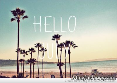Wallpapers, Pictures, Photos, Pics Only For Your PC, Laptop, IPhone,  Windows Vista, Other Mobile Device. Hello July Summer