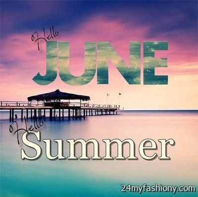 hello june quotes Gallery