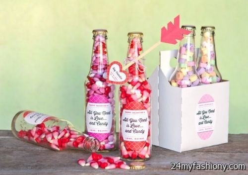 homemade valentines day gifts 2016-2017 | b2b fashion, Ideas
