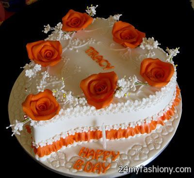 January Birthday Cake Images Looks B2b Fashion
