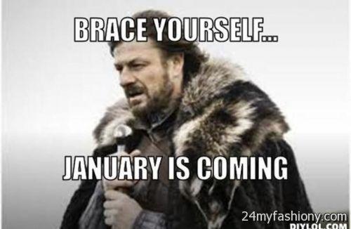 January Meme Images Looks B2b Fashion