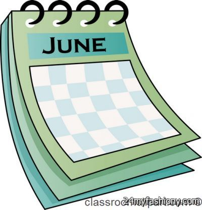 june calendar clip art images 2016 2017 b2b fashion rh 24myfashion com clipart calendar july 2017 clip art calendar free