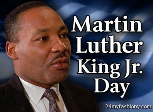 martin luther king day celebration images 2016