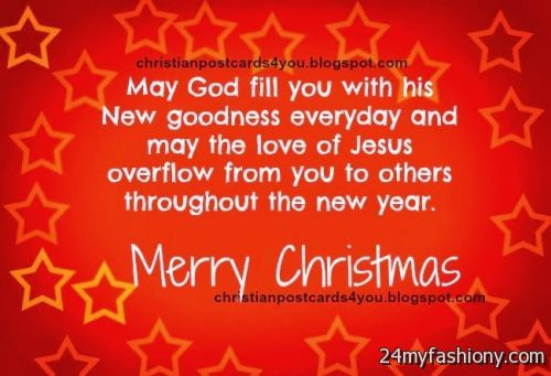 Awesome Merry Christmas Religious Quotes Images 2016 2017 B2B Fashion