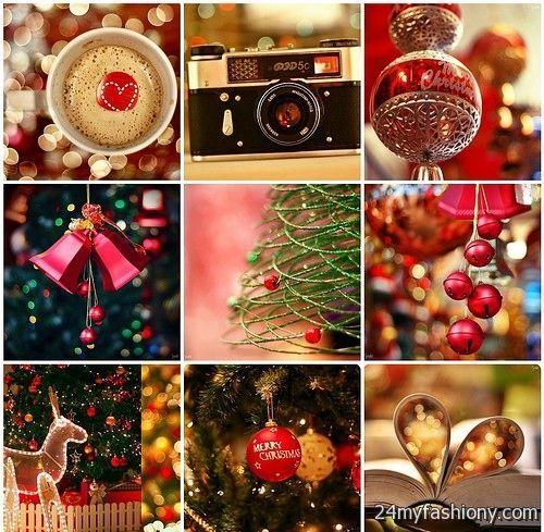 Merry Christmas Tumblr Photography looks | B2B Fashion