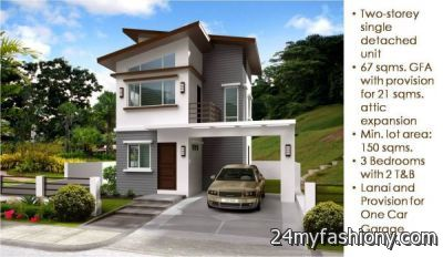 Model houses philippines 2017 2018 images b2b fashion for New model houses in the philippines