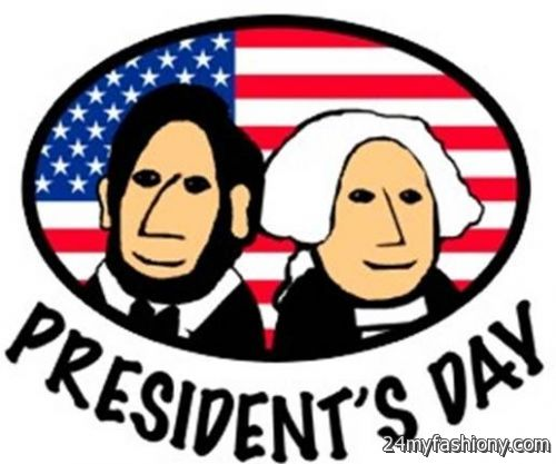 Indoctrinating the New Kid | El Space–The Blog of L. Marie |Presidents Day Clip Art