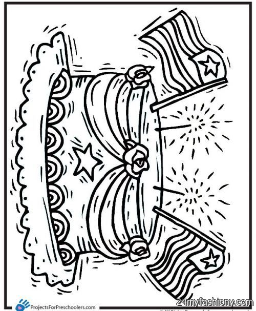 presidents day coloring pages - Presidents Day Coloring Pages