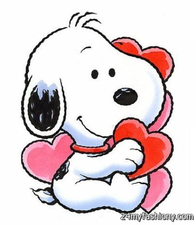 snoopy valentines day drawings images 2016-2017 | b2b fashion, Ideas