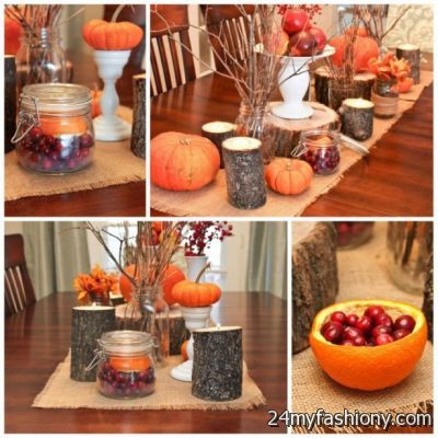 Thanksgiving decorations images 2016 2017 b2b fashion for Thanksgiving 2016 home decorations