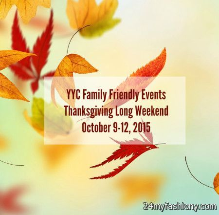 Thanksgiving 2017 weekend pictures