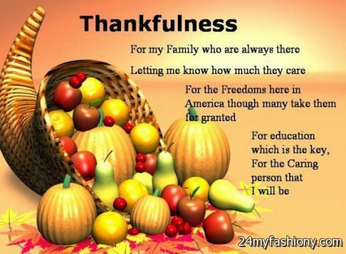 happy thanksgiving wishes to all