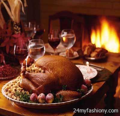 Thanksgiving 2016 date
