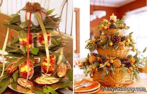 Thanksgiving Day Decorations Images 2016 2017 B2b Fashion