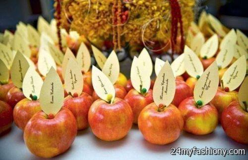 Thanksgiving Day Decorations Images 2016 2017 B2B Fashion
