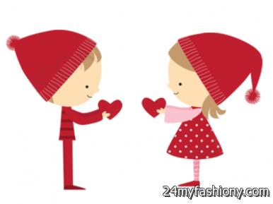 Perfekt Valentines Day Clip Art For Kids
