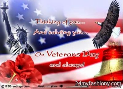 Veterans Day Thank You Poster images looks B2B Fashion