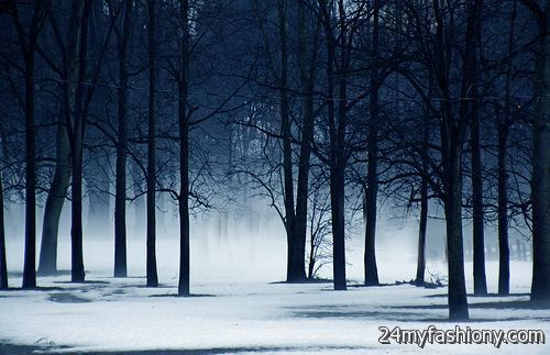Winter Backgrounds Tumblr images 2016-2017 | B2B Fashion