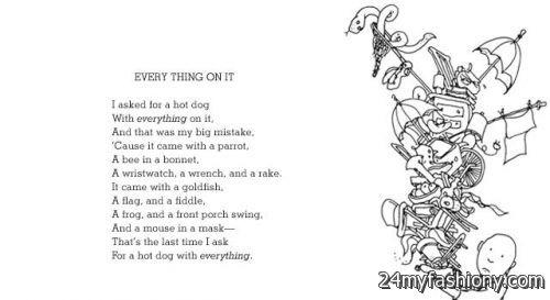 Awesome Shel Silverstein Wedding Readings Gallery - Styles & Ideas ...