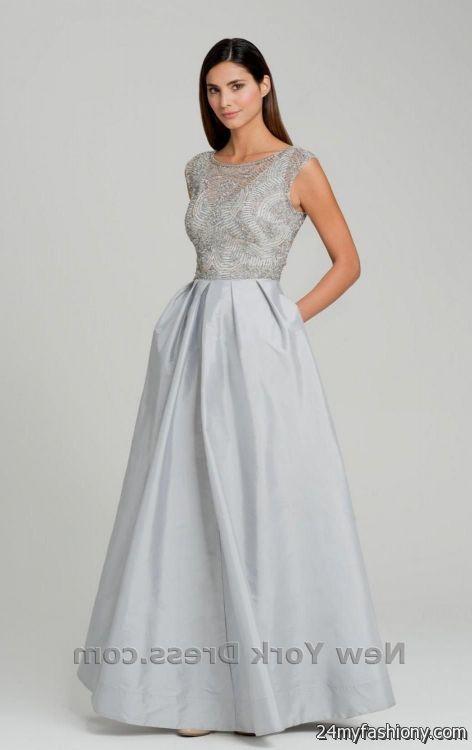 Aidan Mattox Long Sequin Dress – Dresses for Woman