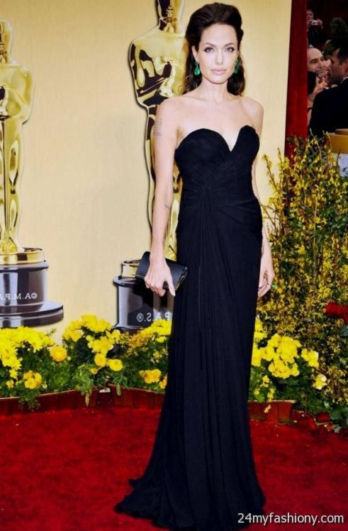 angelina jolie dresses 2017 - photo #3