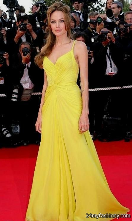angelina jolie dresses 2017 - photo #45
