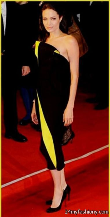 angelina jolie dresses 2017 - photo #19