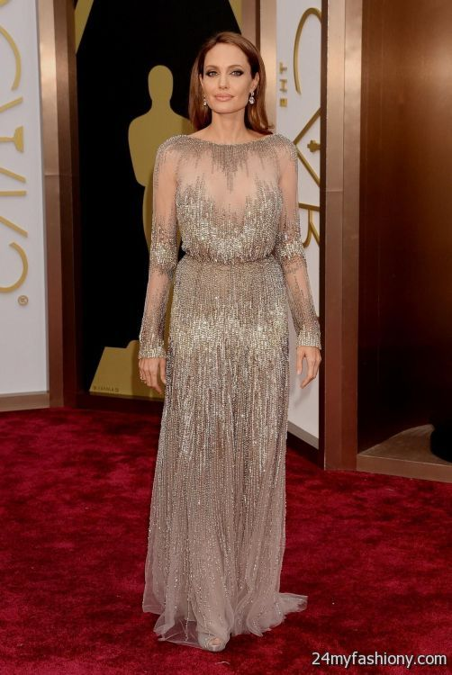 angelina jolie dresses 2017 - photo #2