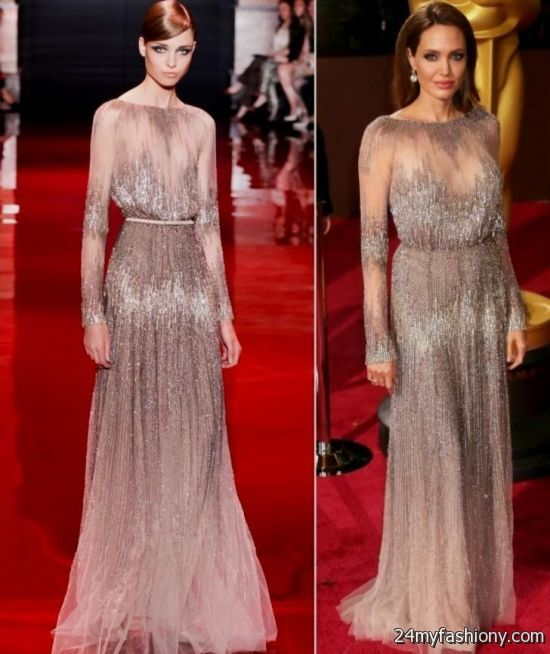 angelina jolie dresses 2017 - photo #16