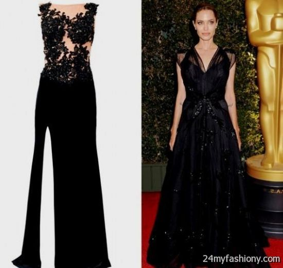 angelina jolie dresses 2017 - photo #22