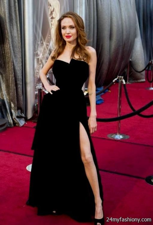 angelina jolie dresses 2017 - photo #4