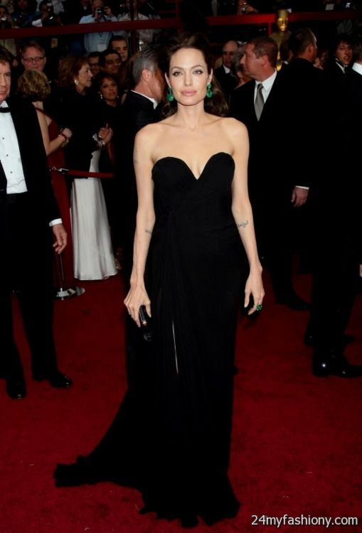 angelina jolie dresses 2017 - photo #10