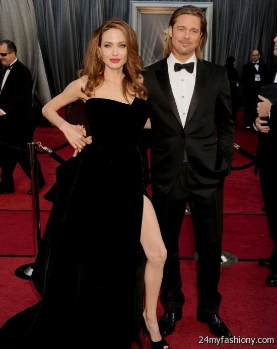 Angelina Jolie Oscar Dresses 2016-2017 » B2B Fashion