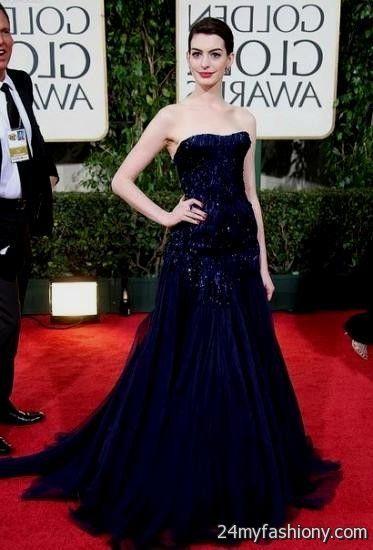 anne hathaway dresses looks b2b fashion