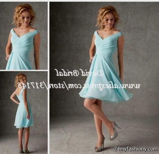 You Can Share These Baby Blue Bridesmaid Dresses David S Bridal On Facebook Stumble Upon My E Linked In Google Plus Twitter And All Social