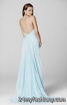 backless prom dress tumblr 2016-2017 » B2B Fashion