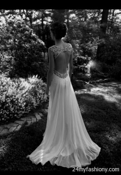 Black Backless Prom Dresses Tumblr
