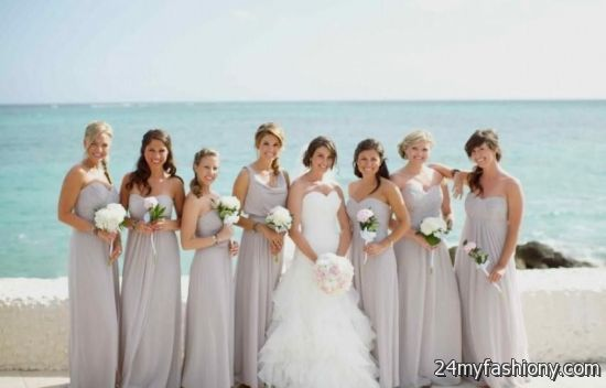 Beach wedding bridesmaid dresses 2016 2017 b2b fashion customize your dress and stand out from the crowd look your best in these sexy prom dresses pin it like you can share these beach wedding bridesmaid junglespirit