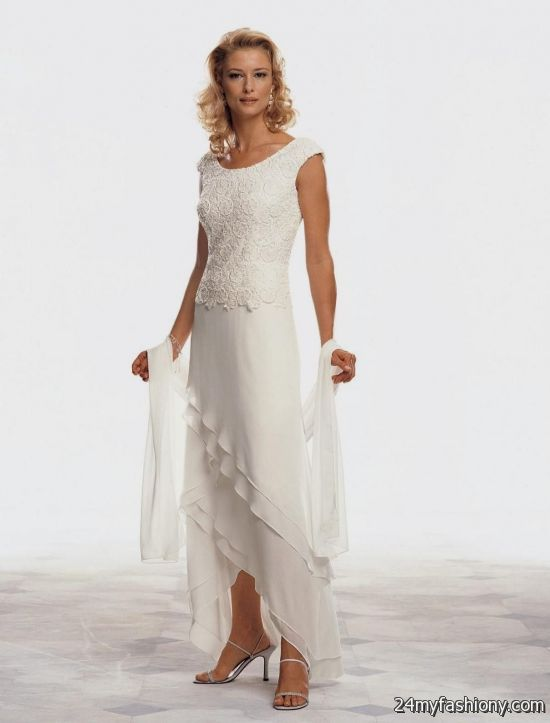 beach wedding dresses for mother of the groom 2016 2017