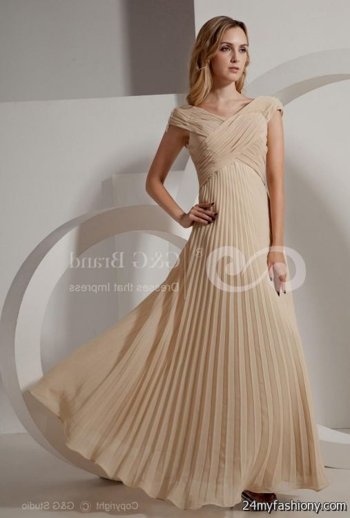 Mother Of The Groom Beach Wedding Dress