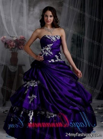 beautiful ball gowns 2016-2017 » B2B Fashion