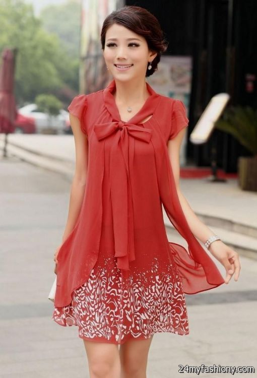 Beautiful Casual Dresses For Women Looks B2b Fashion