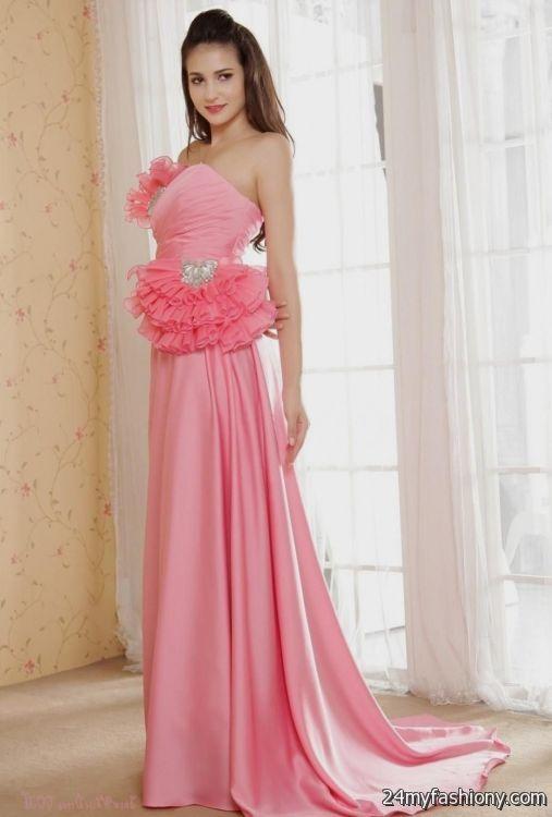 beautiful dresses for prom night 2016-2017   B2B Fashion