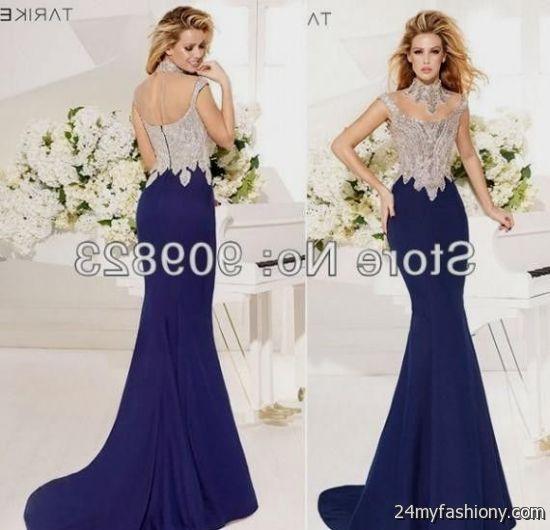 elegant prom dress 2017 - photo #23